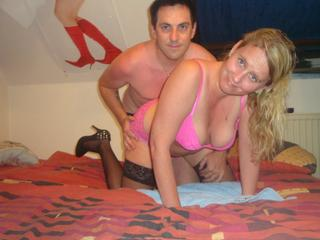 SexCouple4you - Echtes deutsche Amateure!