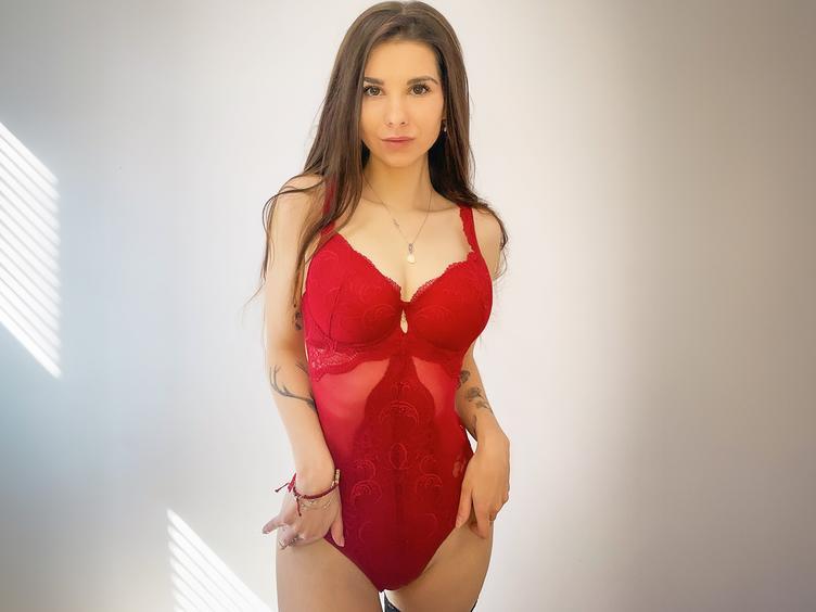 SexyAgathe