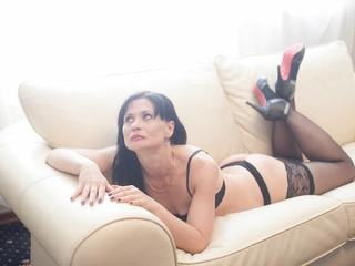 EVILENSA - Make me horny!