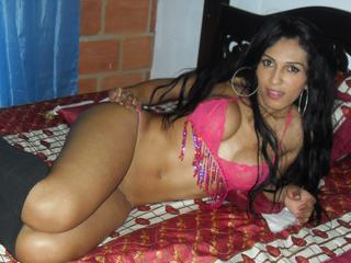 KathyshaHorny - My body is burning for you!