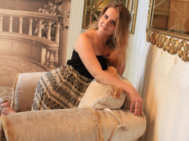 Kristina Kerr