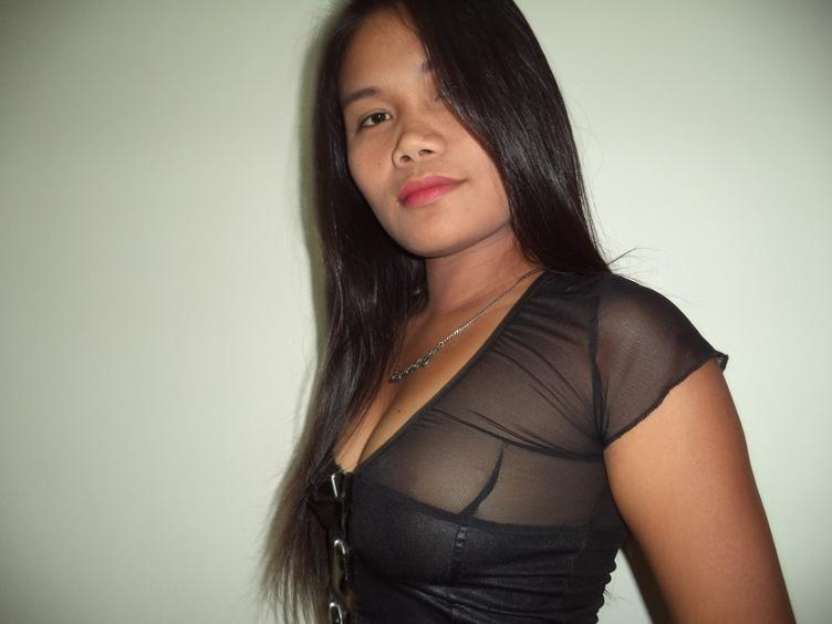 stramp girl