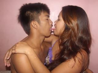 Asiancouple4U - Share our horny feelings with us.