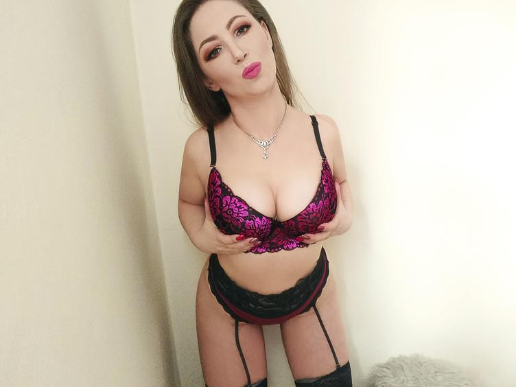 ScharfeMelanie4U