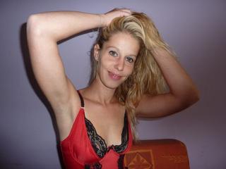 Livecam Sexy Barbia