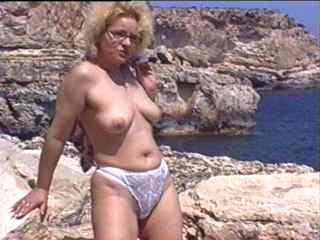 Livecam Julie