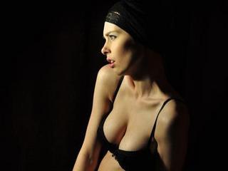 Livecam Sexy Ameli