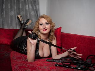 Foto 2 vom Livesex Chat mit CruelPrincess