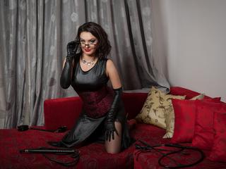 EvilDominatrix - Dominant, Exhibitionismus, Fetisch, Outdoor, Rollenspiele, SM-Sex, Spanking, Swinger, Voyeurismus, Live-Dates sind meine sexuellen Vorlieben!