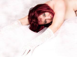 Sexy, rotes Teufelchen wartet auf dich!!