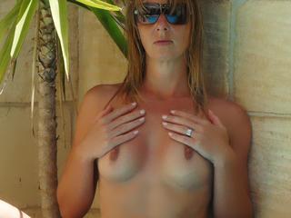 Sexspiele mit Amateurgirl SexyJanina