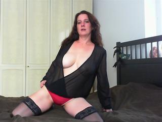 Sexy Nylonlady