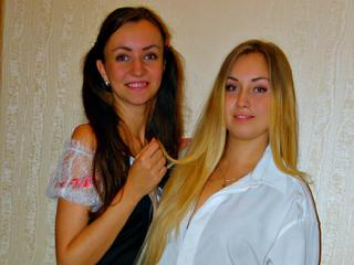 LauraVSValery - sex, shopping, good music - hello, we are two sexy, open minded girls who like new people, new expirience! We are with big natural breasts, long legs and naughty thoughts like to chat with you!