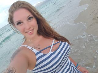 Erotik Chat mit NikkiCum