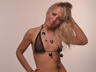 AliciaSaige - A hot blondie is ready to make your dirty fantasy come true. :)