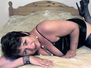 Lady Sofia - Die pure Lust zu geniessen.