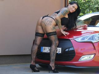 TessaWatson69 - Hello guys, i love to be here, come and lets have some fun with me! :)  - Vida Loca :)