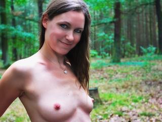 Lara Colada - Fetisch, Oralsex, Voyeurismus sind meine sexuellen Vorlieben!