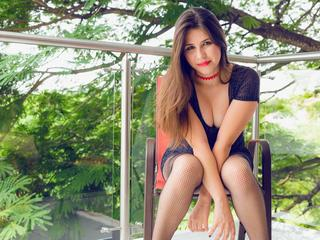 MaraJonesx - Sex, sports, party - I love to play with my intimate games to show you what I am capable of. If you want to teach me something new, I am attentive to learning. kisses