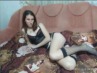 wolfxsnow - I`m a sweet gorgeous girl ready to fulfil your deeply hidden fantasies
