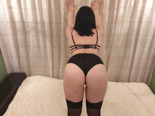 KirraFlirt - Hello there! Please tell me how tempting and am I?