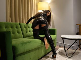 FetishhGoddess - Tell me what you fantasize about  !
