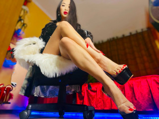 MistressCruel - You can be only a slave for Me and nothing but a slave.  - webcam,analsex,hemmungslos