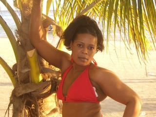 Karibikfeeling, I am a nice, Caribbean slut - and I`d like to get f*cked every day by you! If you are really horny every day, you are perfect for me. ;) I need it LIVE! Come to my room - and let`s talk. I will show you my delicious pu**y - and my ass, which is waiting for your hot c*ck. ;)