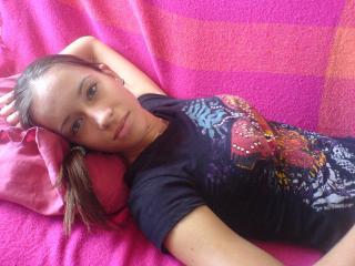 Livecam Alesha