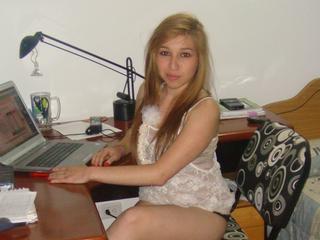 Livecam KARLA