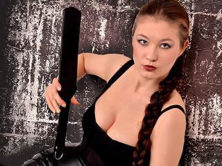 Tabulose-Eleganz - Rollenspiele, Fetisch, online kennenlernen, Live Dates, braune Augen