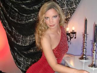 Livecam Annika Bond