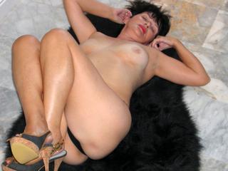 Lady Marina 62