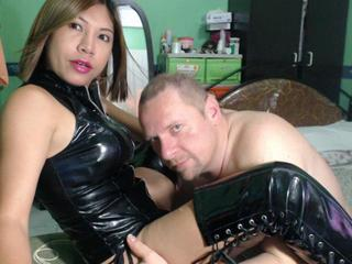 CouplesTS69 - We`ll do everything you want!