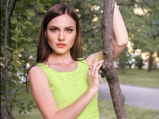 Kailee - I like photography, meeting with new people and going to the circus.  ist meine Leidenschaft