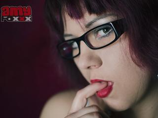 Amy FoxXx 38