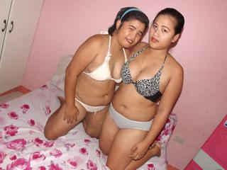 Horny Asiancouple, We are a real couple - try out our show and we promise we will try our best! In the end - your dreams will come true! Tell us exactly what you want, we`d love to satisfy you.