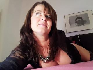 Silvie1 - Erfahrene Frau sucht - Dich.