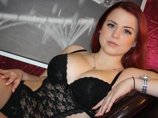 Immer sexy und gierig
