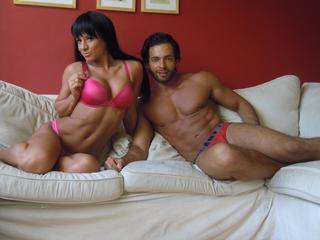 Heiss-und-geil - Wir sind ein heisses Paar und warten auf Dich!