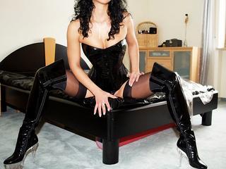 Miss Ania 41