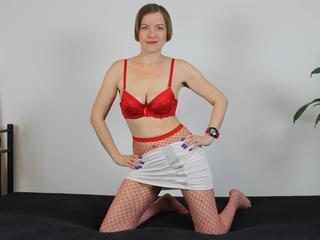 normal, weiblich