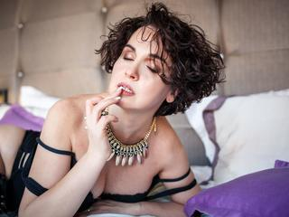 OliviaRos - Hello guys. I am happy to see you here in my room. I am sweet mature girl and i know what you want . Do you want me to guess what is your desire?
