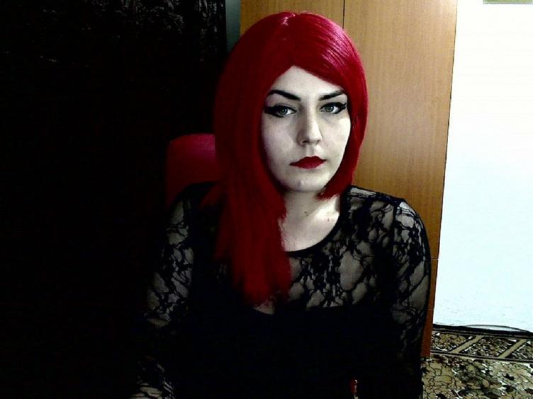 MistressMaya