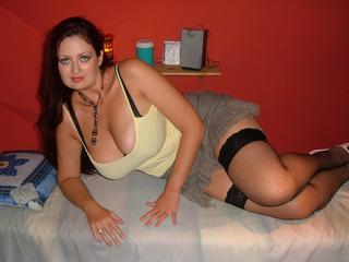 SexySissi - Dicke Dinger! - stripcam,erotikchat,private-webcam